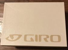 New Giro Carbide R II Mountain Cycling Shoes Men Black/Charcoal EU 44 Us M-10.5