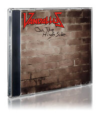 VANDALLUS - On the High Side (NEW*US MELODIC METAL*DOKKEN*HITTMAN*TRIUMPH)