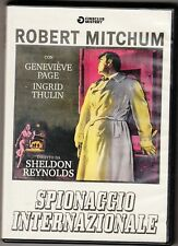 SPIONAGGIO INTERNAZIONALE - DVD