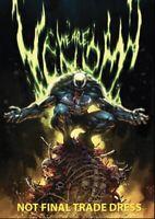 🔥 Venom #30 KAEL NGU Trade Dress Variant Knull NM Pre-Order!