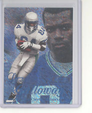 Joey Galloway card /100 1998 Flair Showcase legacy collection Row 1 NM Seahawks