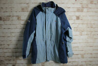 Berghaus Gore-Tex XCR Blue Light Jacket size Uk 14