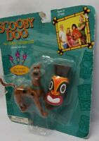 Scooby Doo Tiki Tourists Scooby-Doo Rare Action Figure Warner Bros Toy  NEW