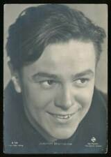 571191) Filmschauspieler AKF Joachim Brennecke