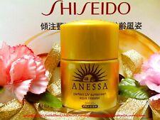 "NEW Shiseido ANESSA Perfect UV Sunscreen Aqua Booster◆12ml◆✰☾"" SPF50+ PA++++ ""☽✰"
