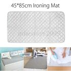 Magnetic Laundry Ironing Mat Pad Washer Board Heat Dryer Resistant Blanket Cover