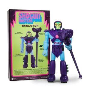 "MOTU 2021 Mattel Creations Shogun Masters Skeletor Jumbo 23.5"" Same Day Shipping"
