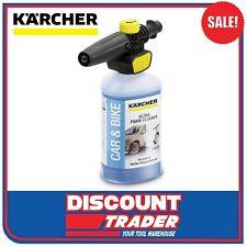 Karcher FJ10C Connect 'N' Clean Foam & Care Nozzle Universal Cleaner 2.643-143.0