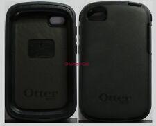 OtterBox Defender Series Case for Blackberry Q10, Black 77-29475