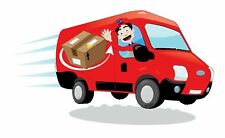 More details for delivery services