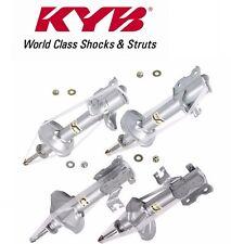KYB 4 Struts Shocks fits Nissan 91- 94 Sentra Ser NX 234048 234049 232031 232032