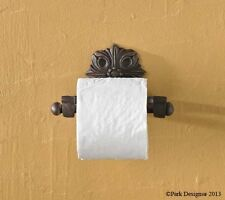 Park Designs Clifton Decorative Toilet Paper Tissue Holder Bathroom Hardware
