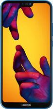 Huawei P20 lite 64GB Blau 14,83 cm (5,84 Zoll) 16 MP Android 8.0 BRANDNEU