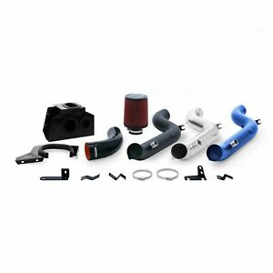 Mishimoto MMAI-RS-16WBL Performance Air Intake Fits Ford Focus RS 2016-2018 Blue