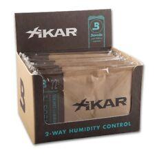 3x BOVEDA Humidipak 72 %  60 Gramm (groß) für Zigarren Humidor Befeuchter