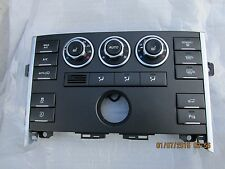 10 - 12 RANGE ROVER VOGUE A/C HEATER CLIMATE CONTROL NEW BH42-18D679-DC