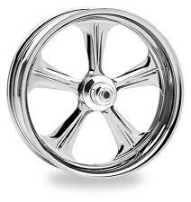 Performance Machine Wrath Rear Wheel 1290-7809R-WRA-CH