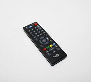 Fernbedienung für XORO PTL 1010 Fernseher (TM642)