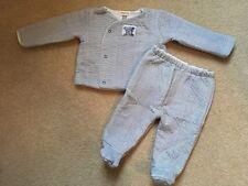 0-3 /& 3-6 mois. taille Nb Newbaby Boy Renard de 5 pièces layette Set