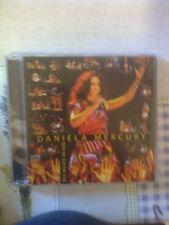 MERCURY DANIELA - BALE MULATO AO VIVO  - CD