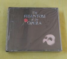 The Phantom of the Opera Original London Cast by Andrew Lloyd Webber CD Music