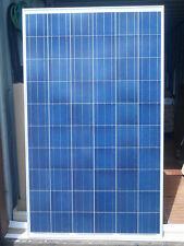 Solar Panel 260 Watt  House, Farm, Cabin, Fridge. Premium Performance Quality
