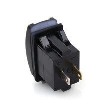 12-24V Auto KFZ LED Dual USB Steckdose Motor Boot Handy Ladegerät Power Adapter