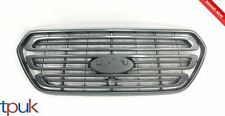 FORD TRANSIT MK8 2014 ONWARDS FRONT BUMPER GRILLE BRAND NEW 1865286