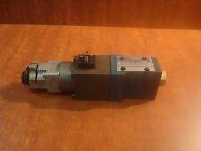 Bosch proportional servo valve 0 811 402 007