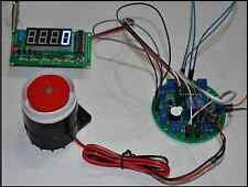 The mine cutter electronic paintball time bomb prop with countdown timer V2.0