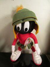"Marvin The Martian Looney Tunes Plush 15"" PLUSH RARE"