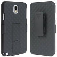 Samsung J7 2018, J7 Refine,J7 V 2nd Gen,J7 Star,J7 Aero Belt Clip Shell Holster