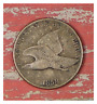 1858 FLYING EAGLE CENT COLLECTOR COIN FOR YOUR SET OR COLLECTION.