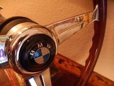 BMW 635 CS CSI Wood Steering Wheel 1976 - 1983 Orig.BMW German approved D.O.T.