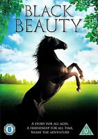 BLACK BEAUTY dvd nuovo originale sigillato importazione con audio ITALIANO raro