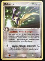 Carte Pokemon DELCATTY 8/108 Rare Gardiens du Pouvoir Bloc EX FR NEUF