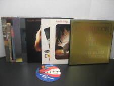 8 LOT Carla Bley Escalator Box European Tour '77 Fleur MORE LP Vinyl $4Ship Jazz