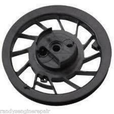 498144 Genuine Briggs Stratton Recoil Pulley and Starter Spring Quantum