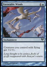 4x Venti Propizi - Favorable Winds MTG MAGIC AVR Avacyn Restored Ita