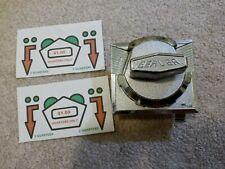 Beaver Ng Flat Pak Sticker Trading Card Vending Machine 1 Mechanism Mech 4 Coin