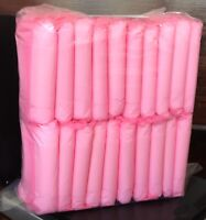 Super Maxi Pads 20-ct. Repackaged Up & Up (Target) Brand ~Absorbs in Seconds~