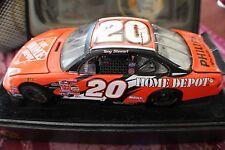 Tony Stewart Home Depot Elite 2002 #20 1:24 Grand Prix Elite #668 of 1404 made