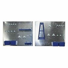 Sealey S01102 Wall Storage Pegboard Set 34pc Post