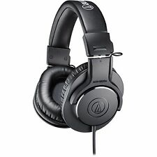 AUDIO-TECHNICA ATH-M20X Professional Monitor Headphones - Garanzia 24 mesi