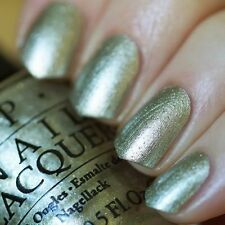 OPI STARLIGHT 2015 vacanza NAIL POLISH Collection in COMET vicino G42 - 15ml