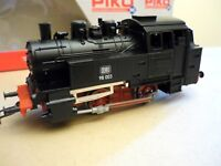 Piko H0 50500 Steam locomotive BR 98 of  DB,DC, never used