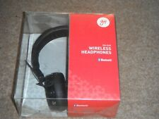 GOJI GONBT15 ON EAR WIRELESS BLUETOOTH HEADPHONES