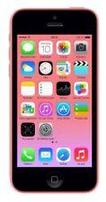 Apple iPhone 5C 32GB pink Smartphone ohne Simlock - WIE NEU