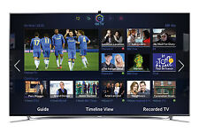Samsung Freesat HD Downloadable Apps TVs
