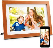 10.1 inch 16GB Smart Digital Picture Frame: Send pics from your phone!